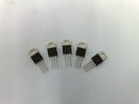 2A264 TRANSISTOR FET CANAL N