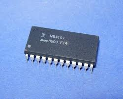 MB4107 FLOPPY DISK VFO