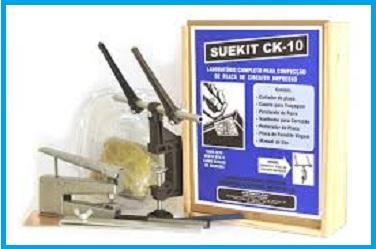 CK10 LABORATORIO