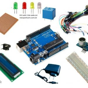 KIT ARDUINO BEGINNING INICIANTE
