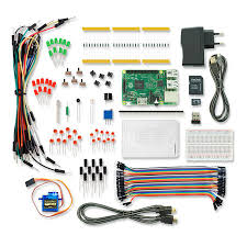 Kit Raspberry Pi 2 Intermediario