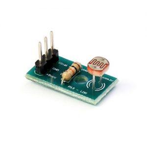 Módulo sensor de Luz com LDR