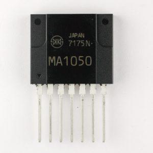 MA1050 POWER SWITCH REGULADOR SHINDENGEM