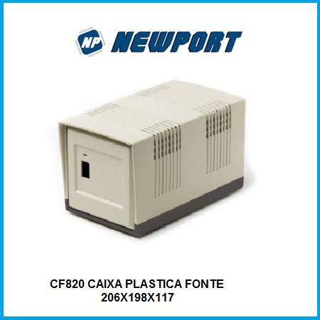 CF820 FONTES